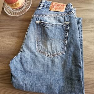 Lucky Classic Jeans
